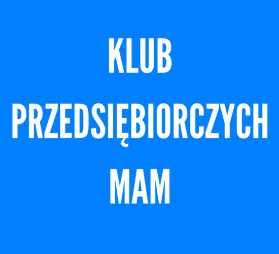 Klub Przedsiębiorczych Mam