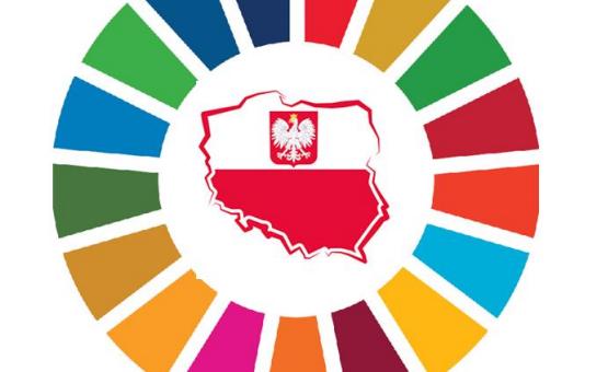 Wnieśliśmy uwagi do raportu z realizacji przez Polskę SDG's.