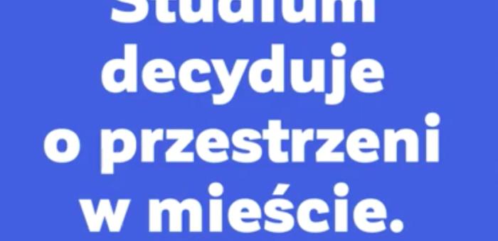 Nasze uwagi do studium Warszawy